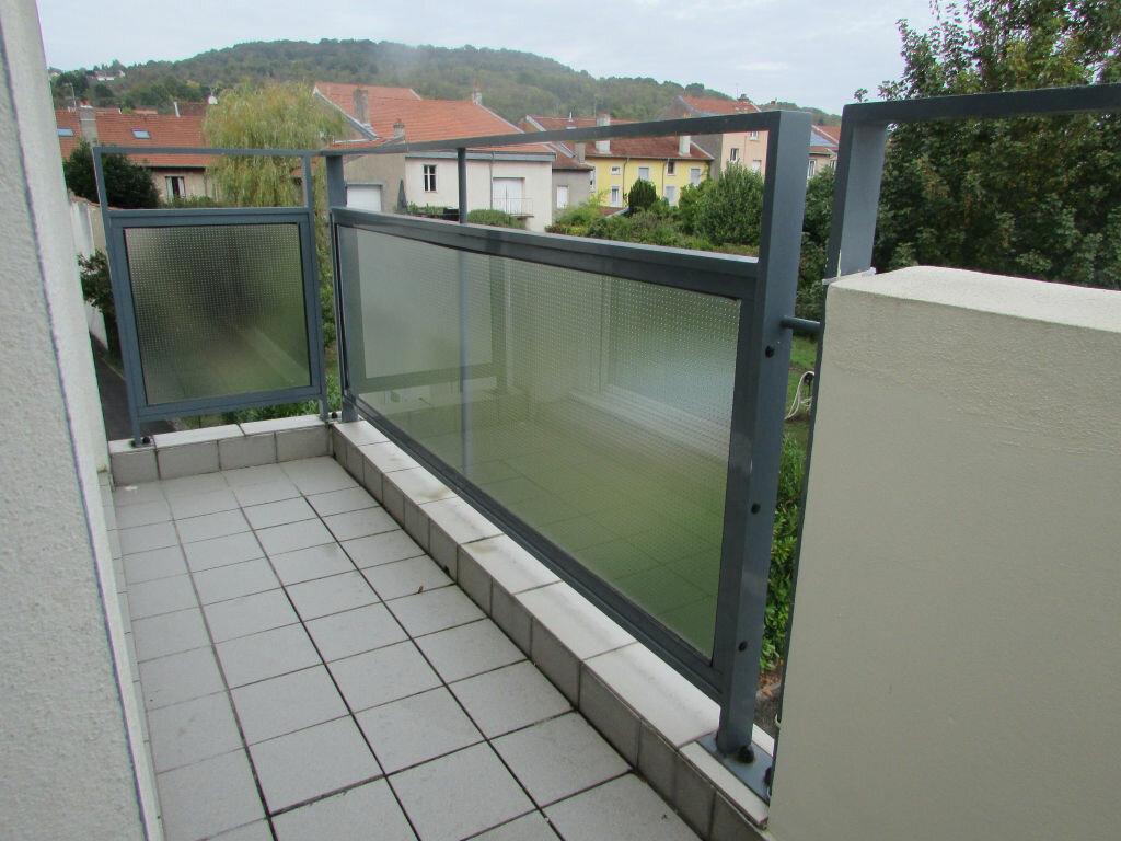 Location Appartement 3 pièces à Essey-lès-Nancy - vignette-8