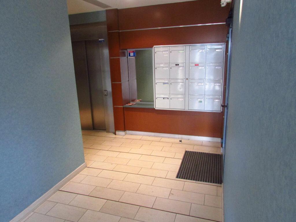 Location Appartement 3 pièces à Essey-lès-Nancy - vignette-9