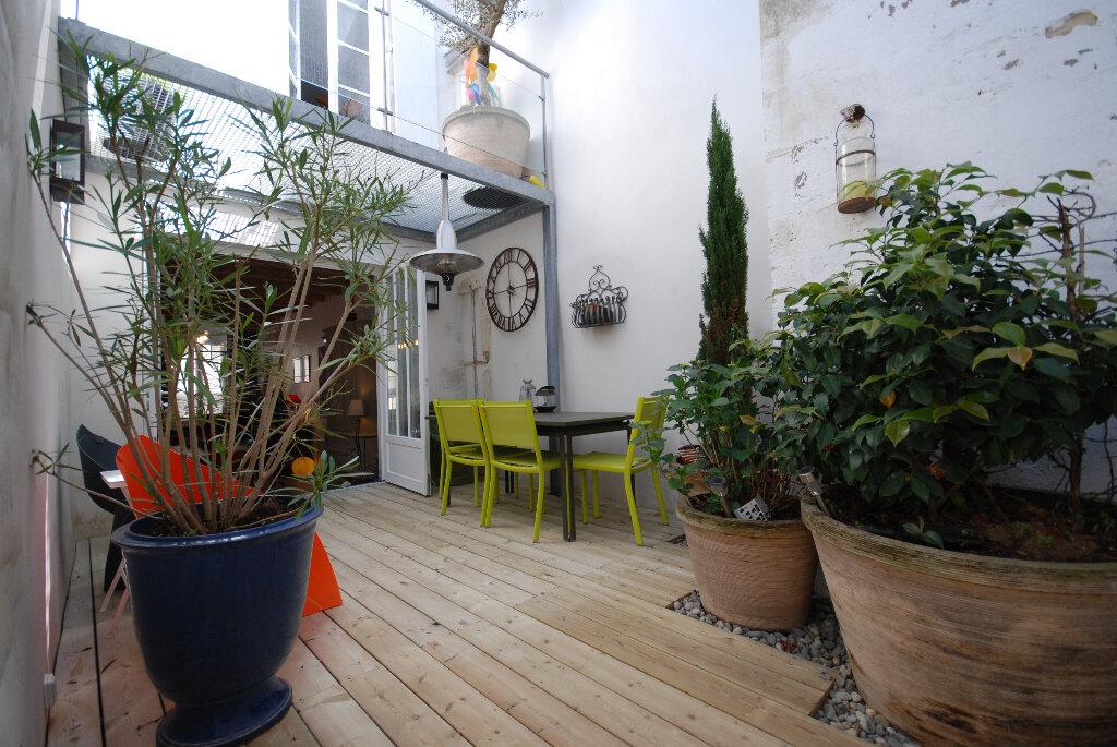 Achat Maison 6 pièces à Saint-Martin-de-Ré - vignette-3