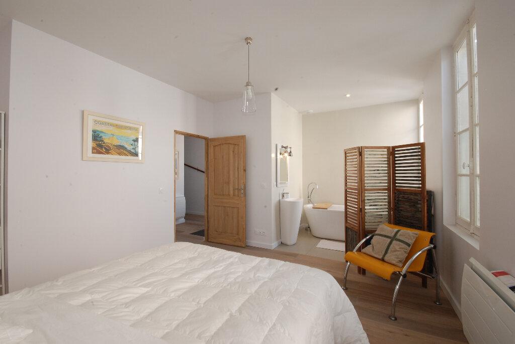 Achat Maison 6 pièces à Saint-Martin-de-Ré - vignette-5