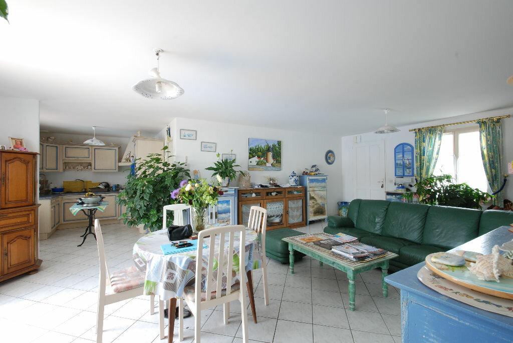 Achat Maison 5 pièces à Rivedoux-Plage - vignette-4