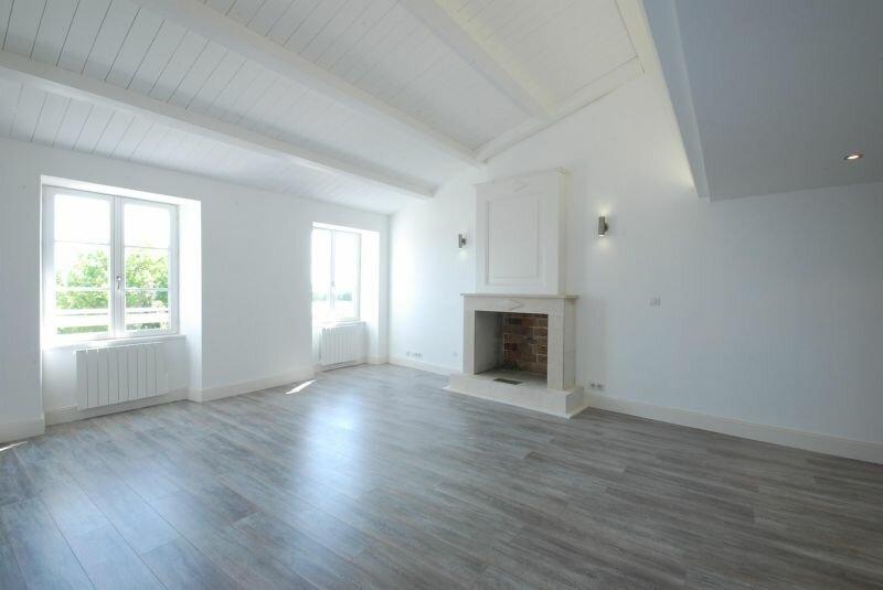 Achat Appartement 3 pièces à Saint-Martin-de-Ré - vignette-1