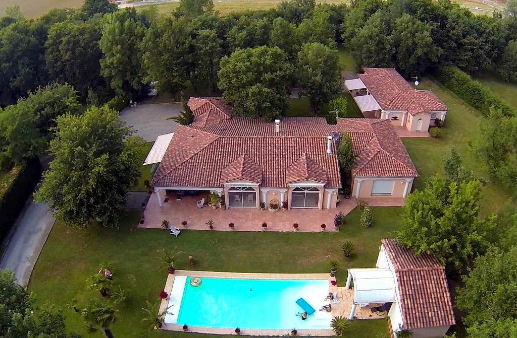 Achat Maison 5 pièces à Bonrepos-sur-Aussonnelle - vignette-1