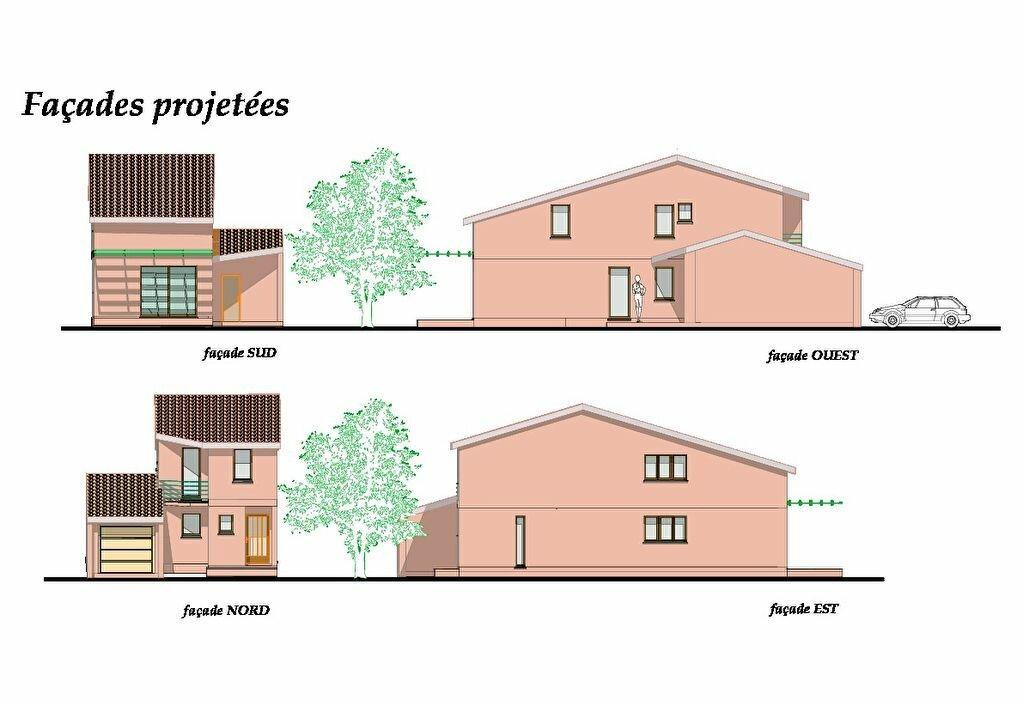 Achat Maison 4 pièces à Saint-Lys - vignette-1
