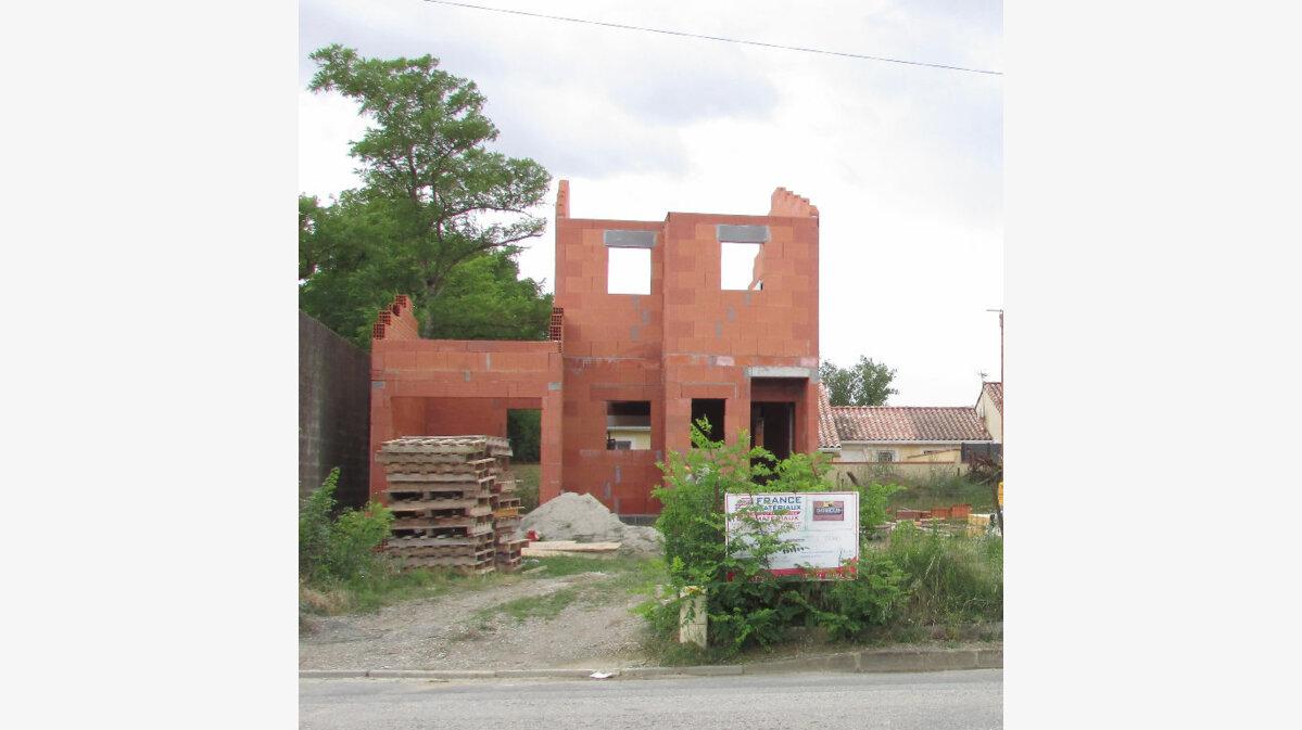 Achat Maison 4 pièces à Saint-Lys - vignette-2