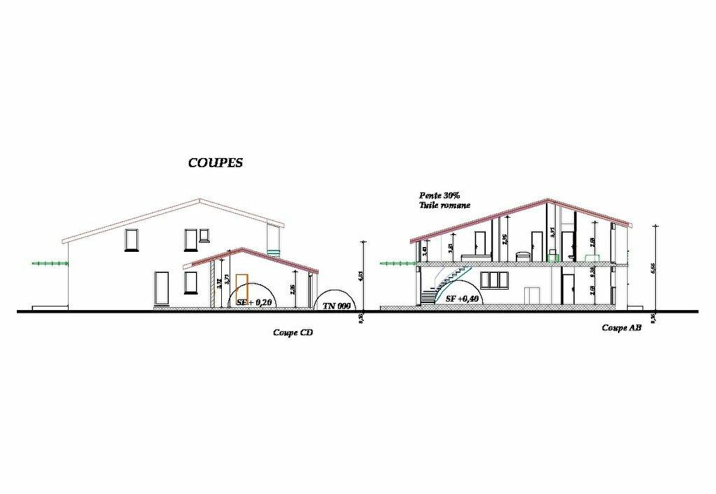 Achat Maison 4 pièces à Saint-Lys - vignette-3