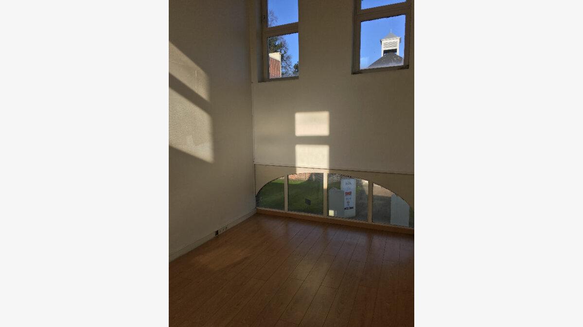 Location Appartement 3 pièces à Lambersart - vignette-1