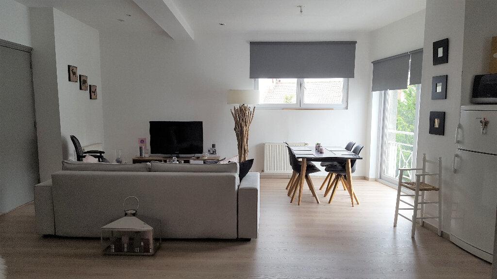 Location Appartement 3 pièces à Béthune - vignette-2