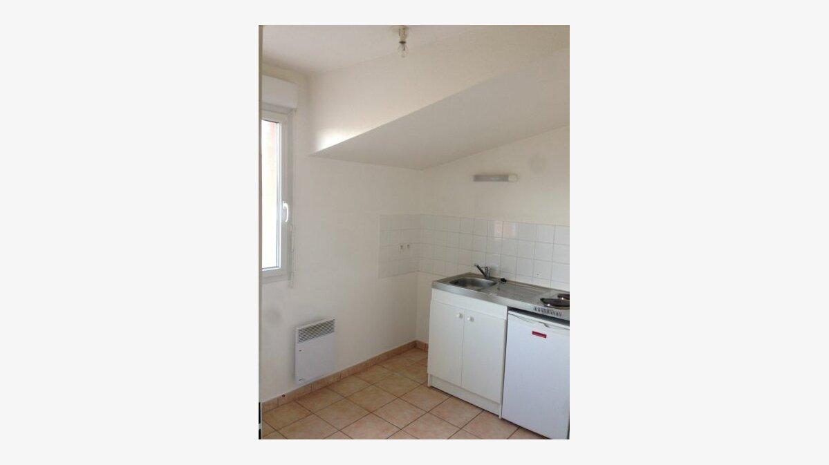 Location Appartement 2 pièces à Béthune - vignette-4