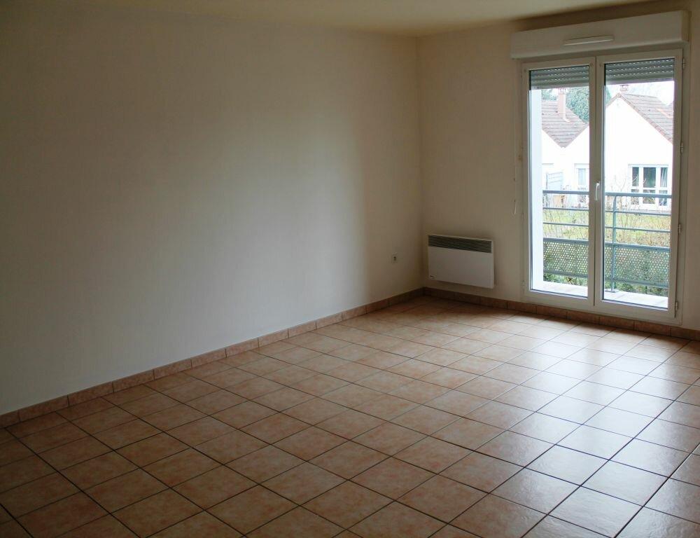 Location Appartement 3 pièces à Béthune - vignette-1