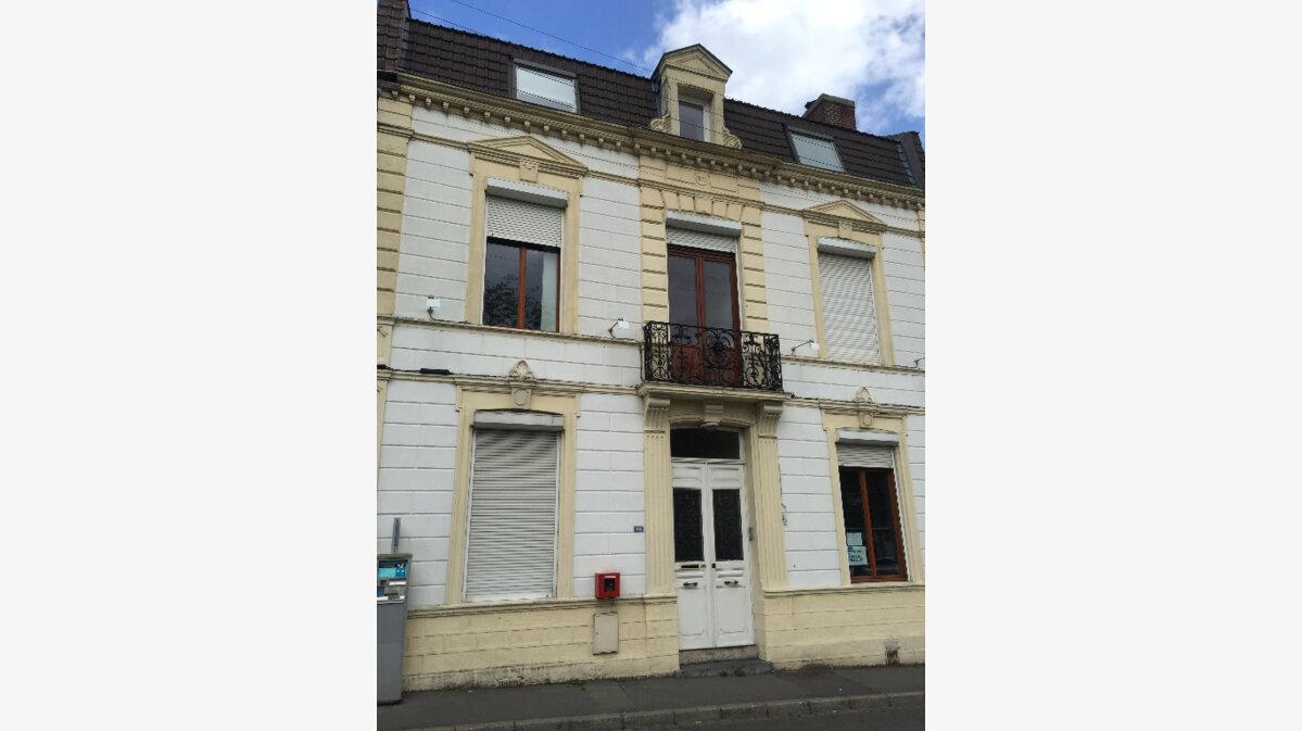 Location Local commercial  à Béthune - vignette-1