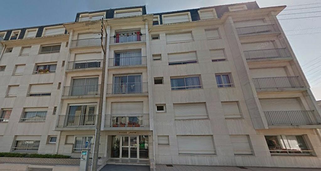 Achat Appartement 2 pièces à Béthune - vignette-1