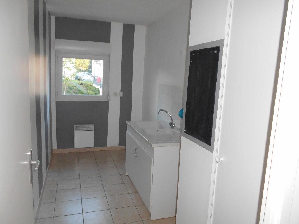 Location Appartement 3 pièces à Beuvry - vignette-4
