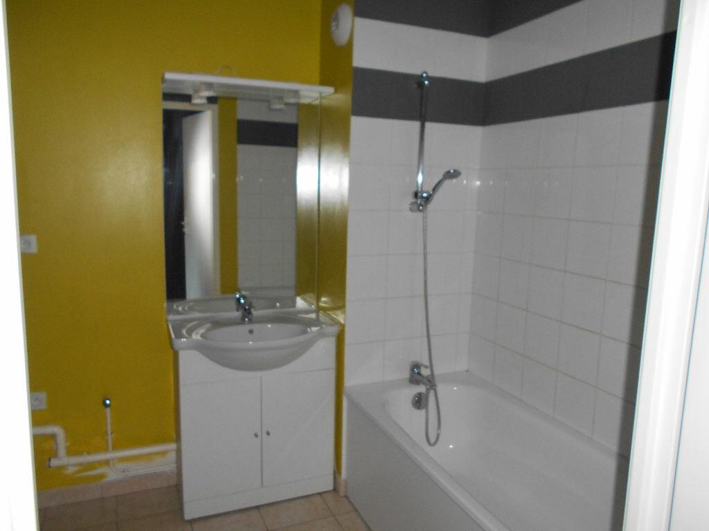 Location Appartement 3 pièces à Beuvry - vignette-7