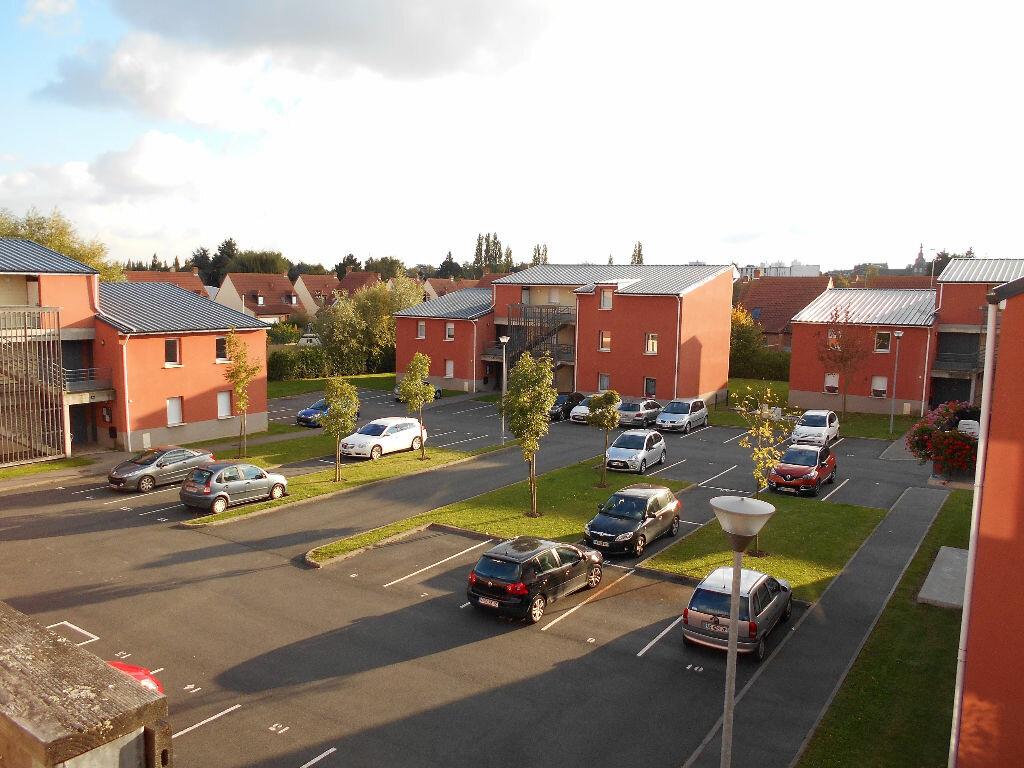 Location Appartement 2 pièces à Béthune - vignette-1