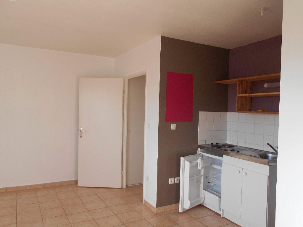 Location Appartement 2 pièces à Béthune - vignette-5