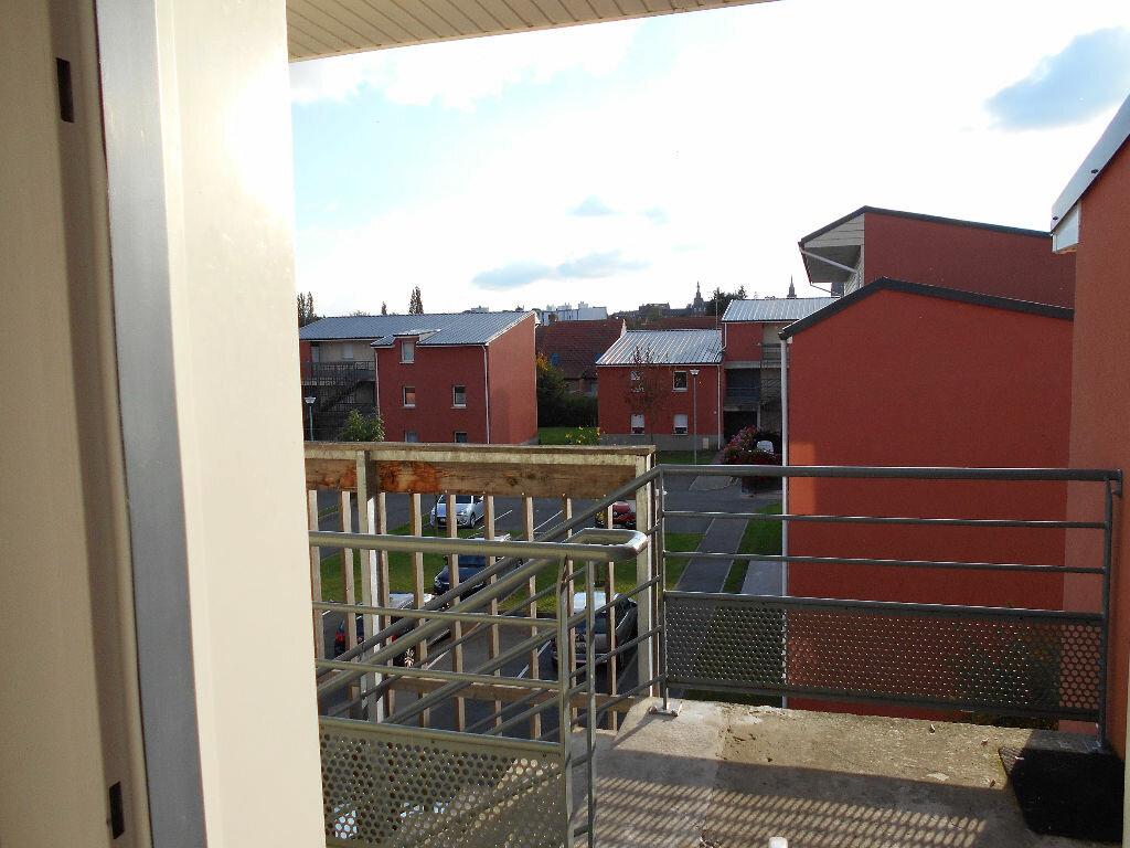 Location Appartement 2 pièces à Béthune - vignette-6