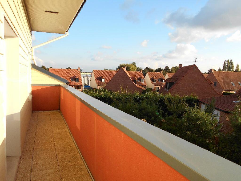 Location Appartement 2 pièces à Béthune - vignette-8