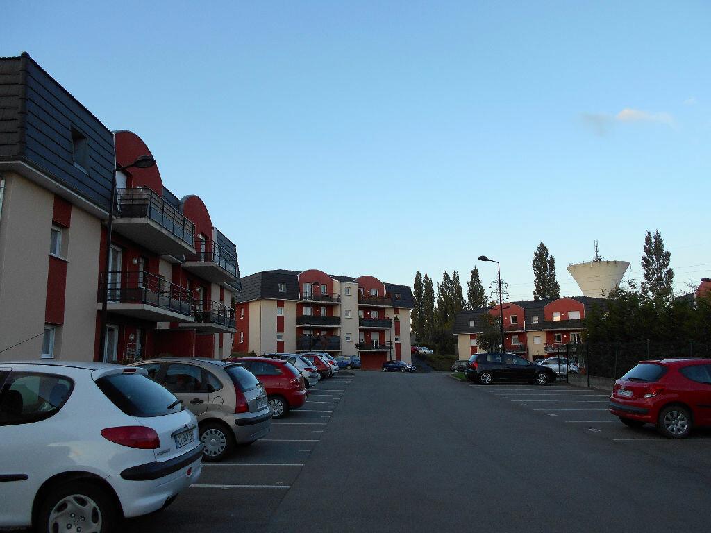 Location Appartement 2 pièces à Beuvry - vignette-1