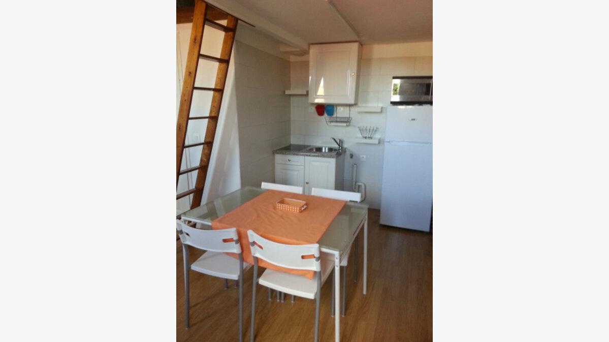 Location Appartement 1 pièce à Béthune - vignette-2