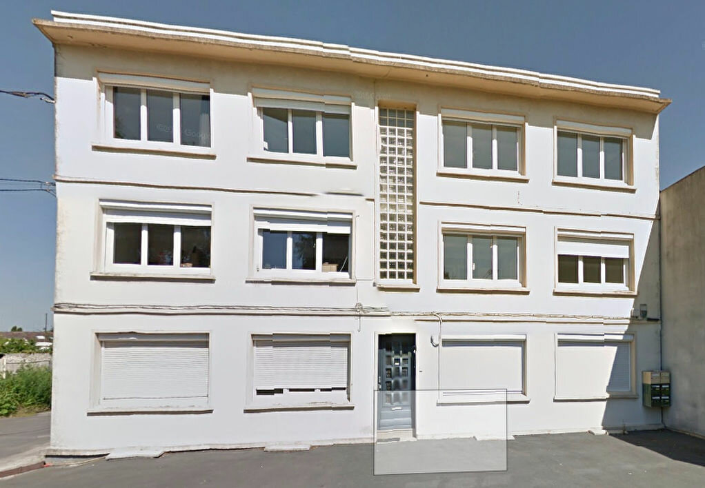 Location Appartement 3 pièces à Béthune - vignette-5