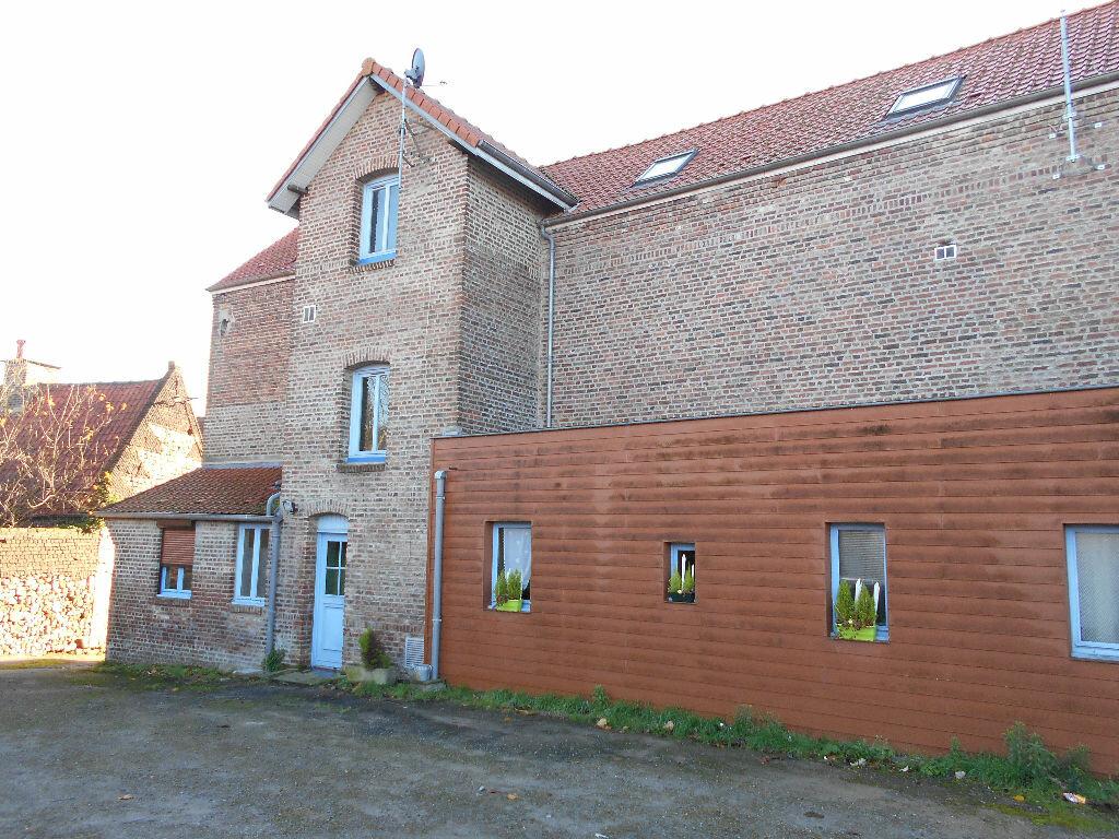 Achat Immeuble  à Beuvry - vignette-1