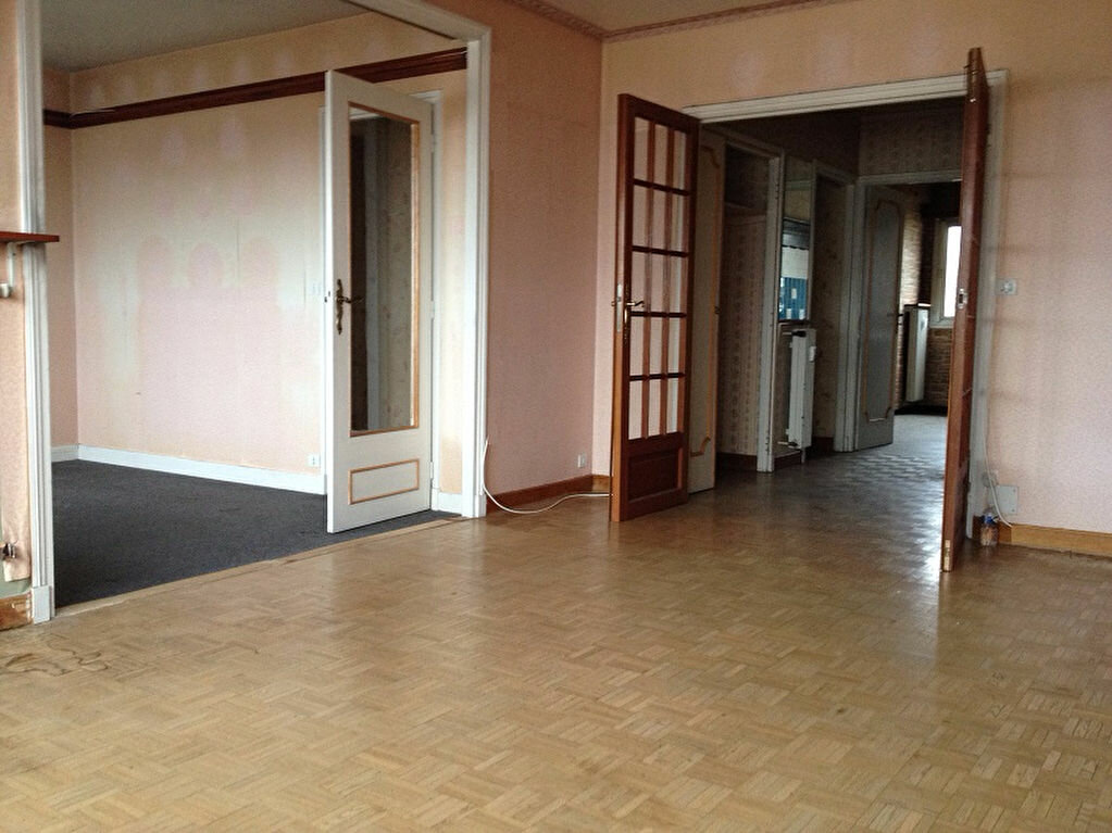 Achat Appartement 3 pièces à Béthune - vignette-2