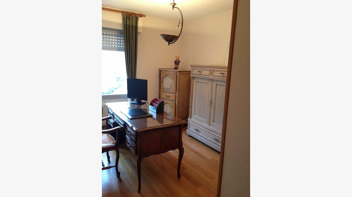 Achat Appartement 3 pièces à Béthune - vignette-1