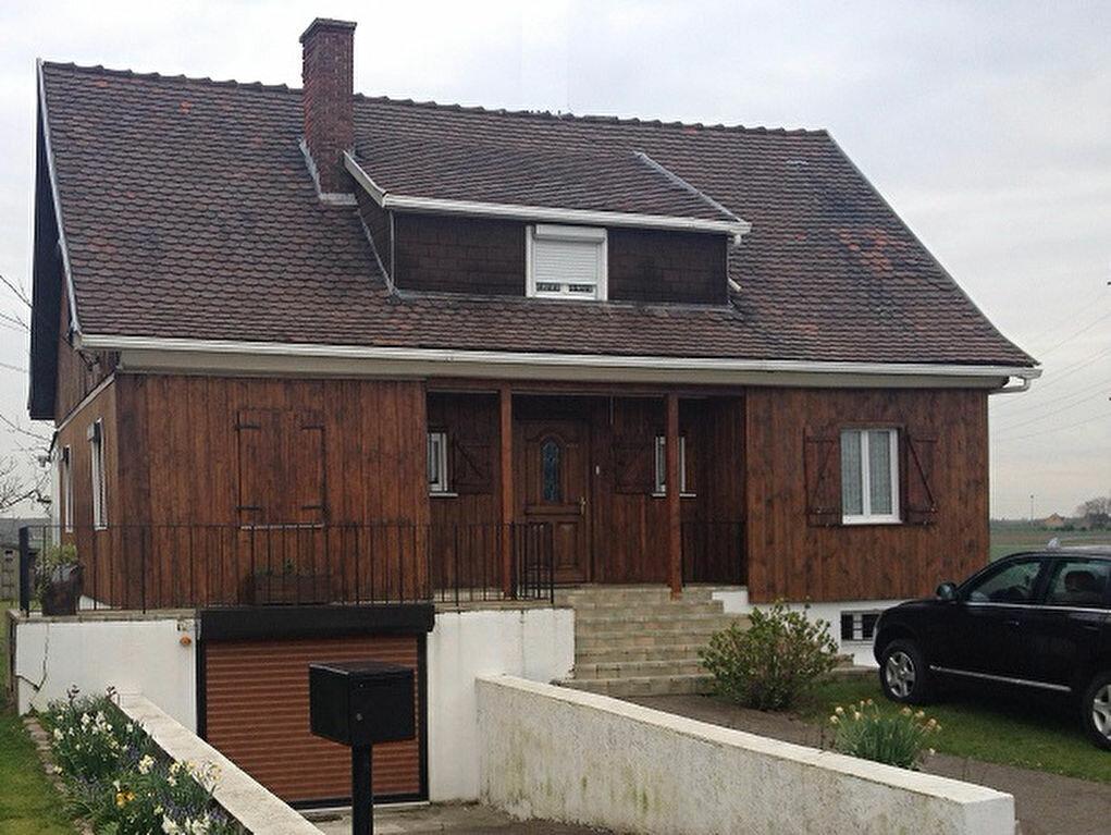 Achat Maison 5 pièces à Beuvry - vignette-1