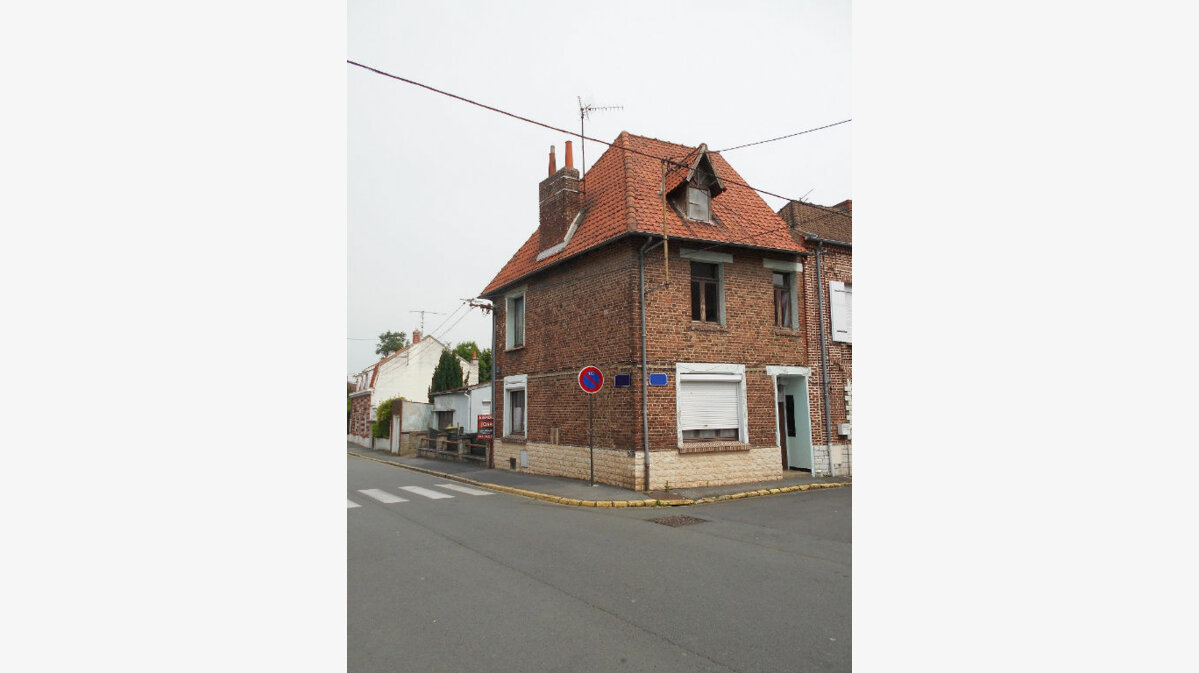 Achat Maison 3 pièces à Béthune - vignette-1