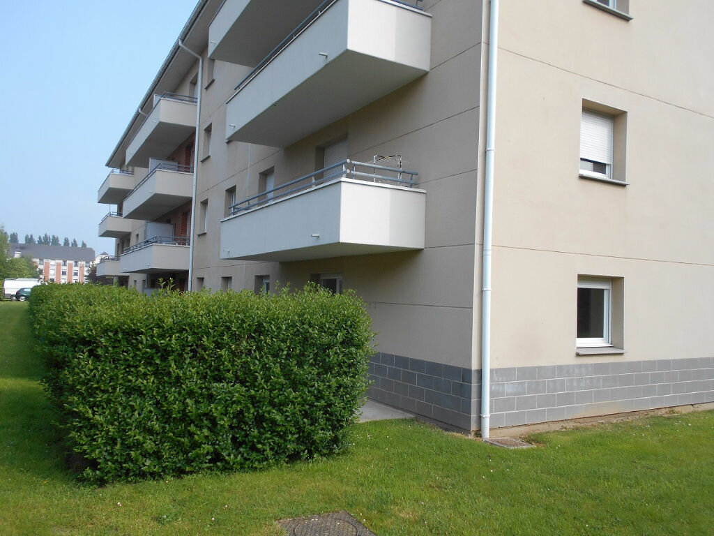 Location Appartement 3 pièces à Verquin - vignette-1