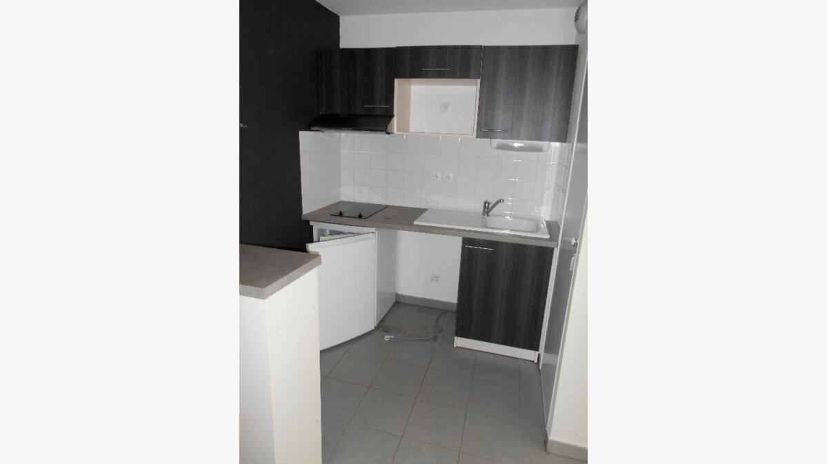 Location Appartement 2 pièces à Noeux-les-Mines - vignette-2