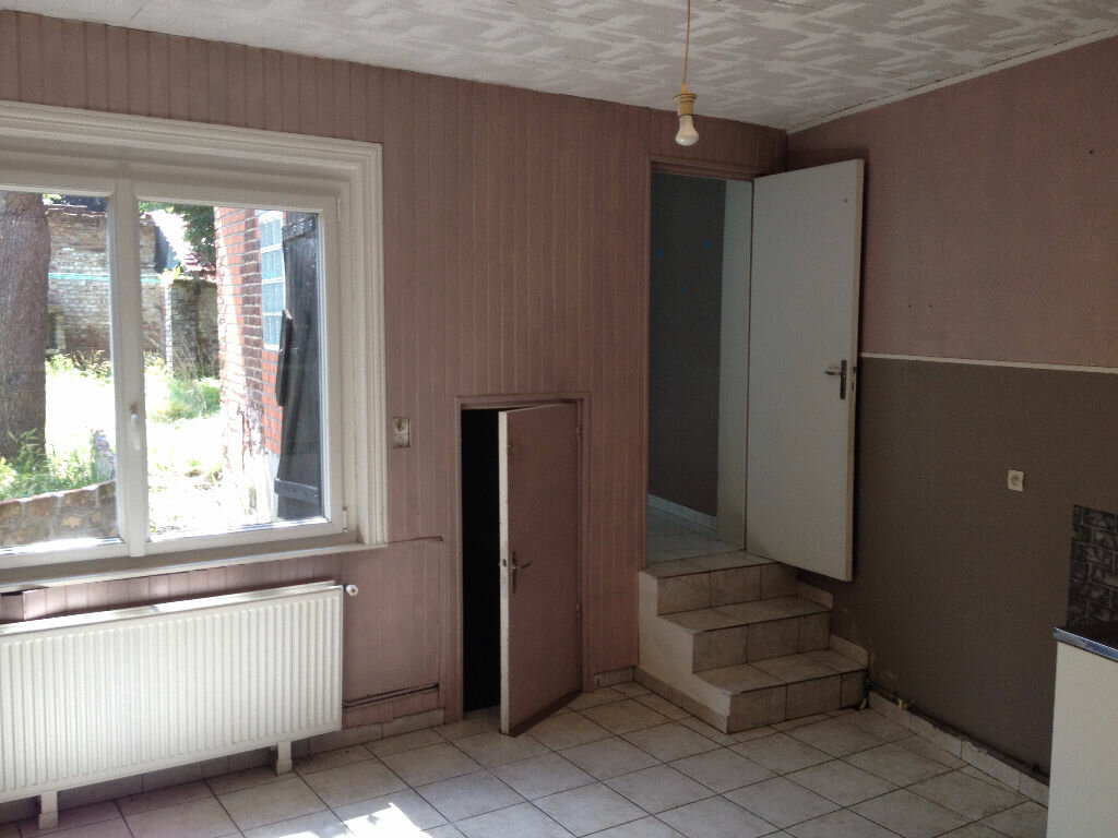 Achat Maison 3 pièces à Béthune - vignette-2