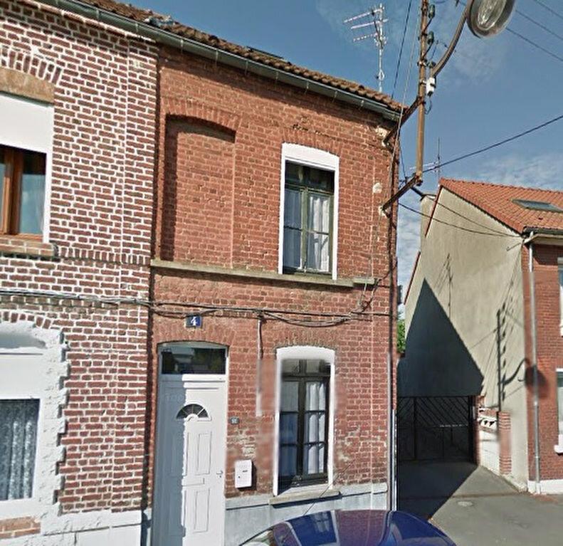 Achat Maison 3 pièces à Béthune - vignette-7