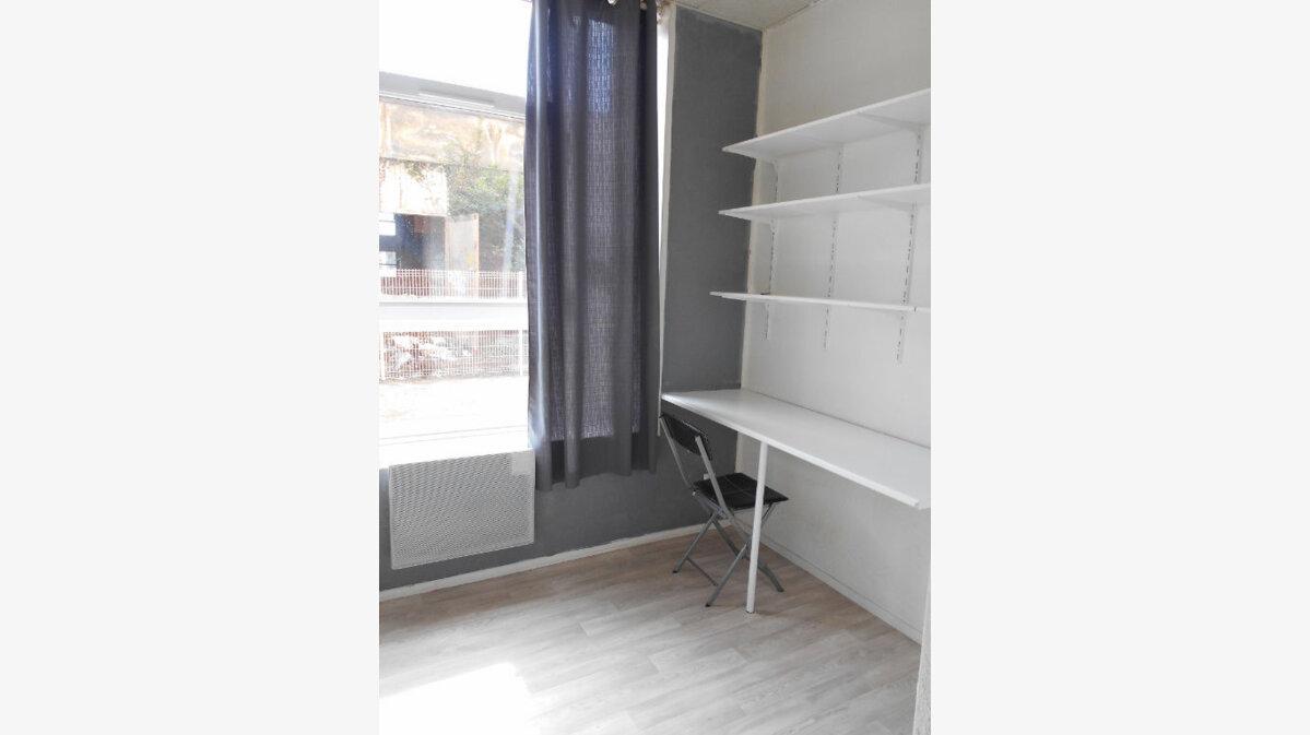 Achat Appartement 1 pièce à Béthune - vignette-1