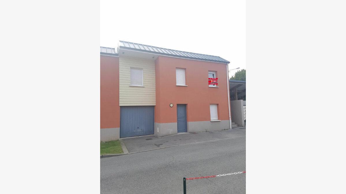 Location Maison 4 pièces à Béthune - vignette-6