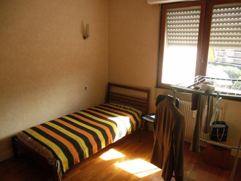 Achat Appartement 4 pièces à Barberaz - vignette-4