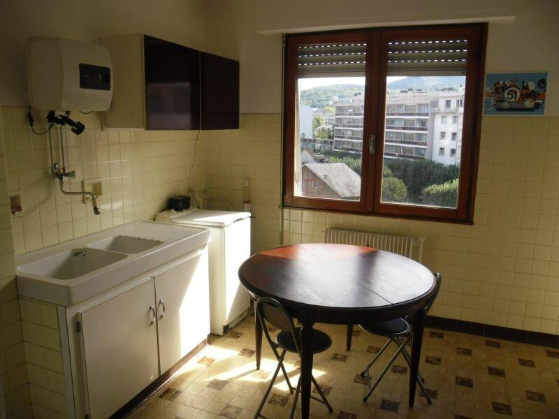 Achat Appartement 4 pièces à Barberaz - vignette-5