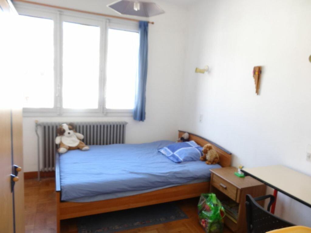 Achat Appartement 4 pièces à Chambéry - vignette-6