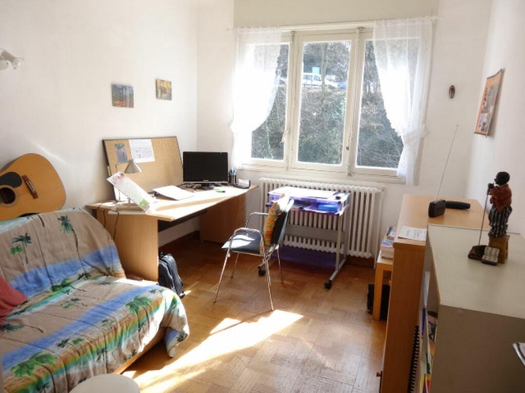 Achat Appartement 4 pièces à Chambéry - vignette-8
