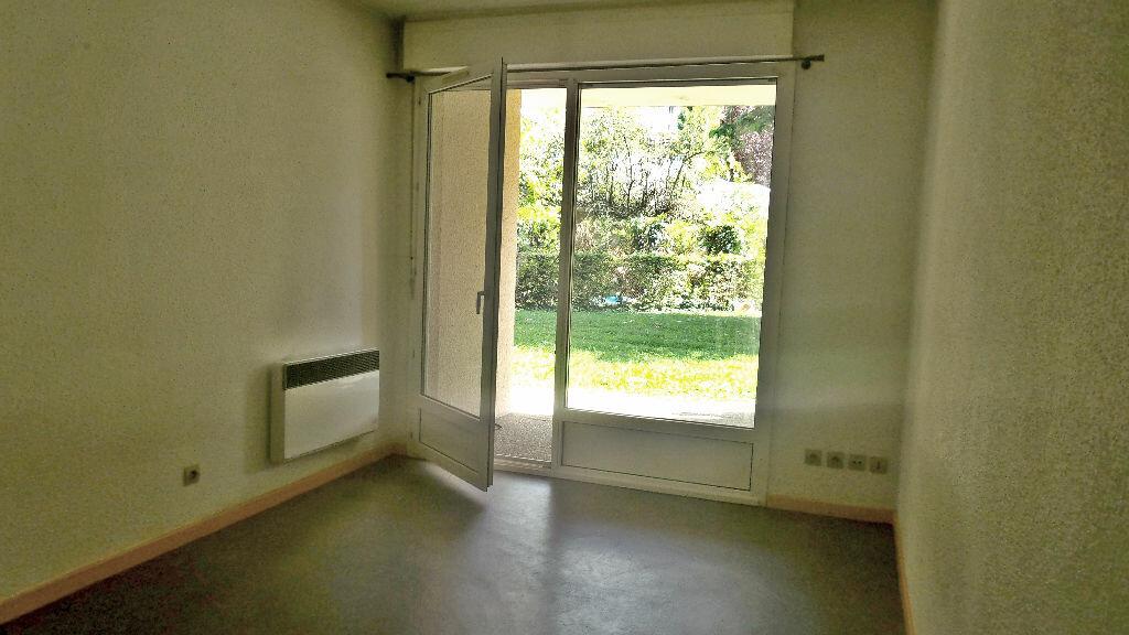 Achat Appartement 1 pièce à Chambéry - vignette-1