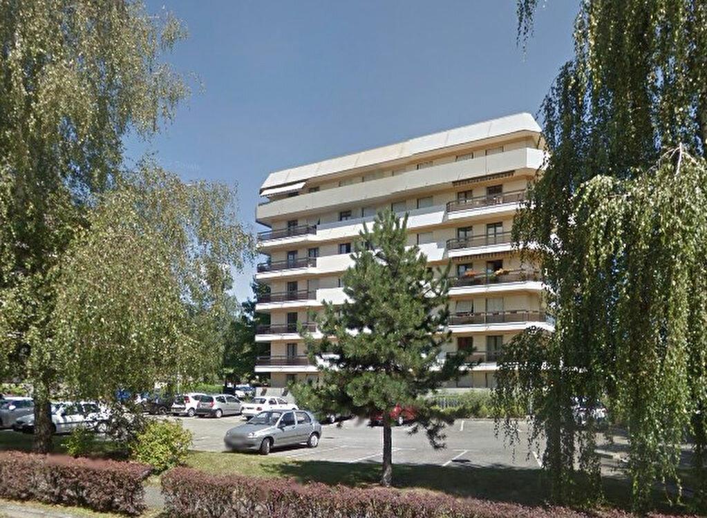 Achat Appartement 3 pièces à La Motte-Servolex - vignette-1