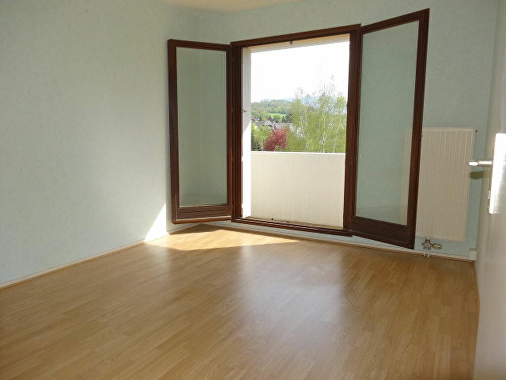 Achat Appartement 3 pièces à La Motte-Servolex - vignette-9