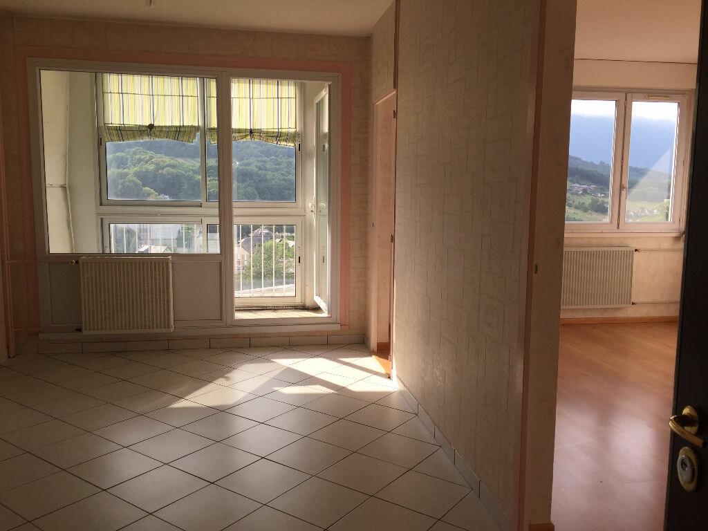 Achat Appartement 5 pièces à Cognin - vignette-1