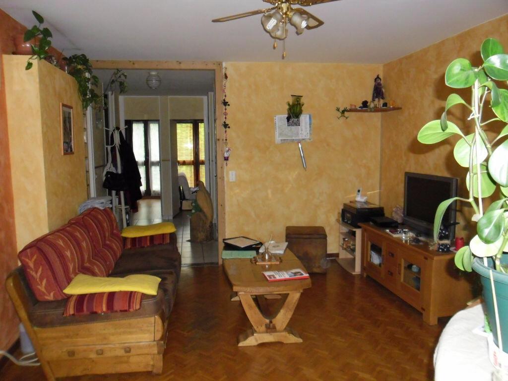 Achat Appartement 5 pièces à Chambéry - vignette-1