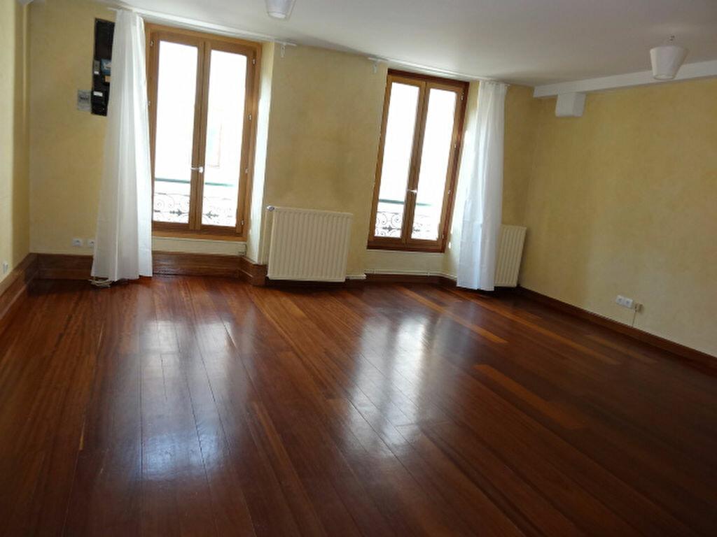 Achat Appartement 2 pièces à Chambéry - vignette-1