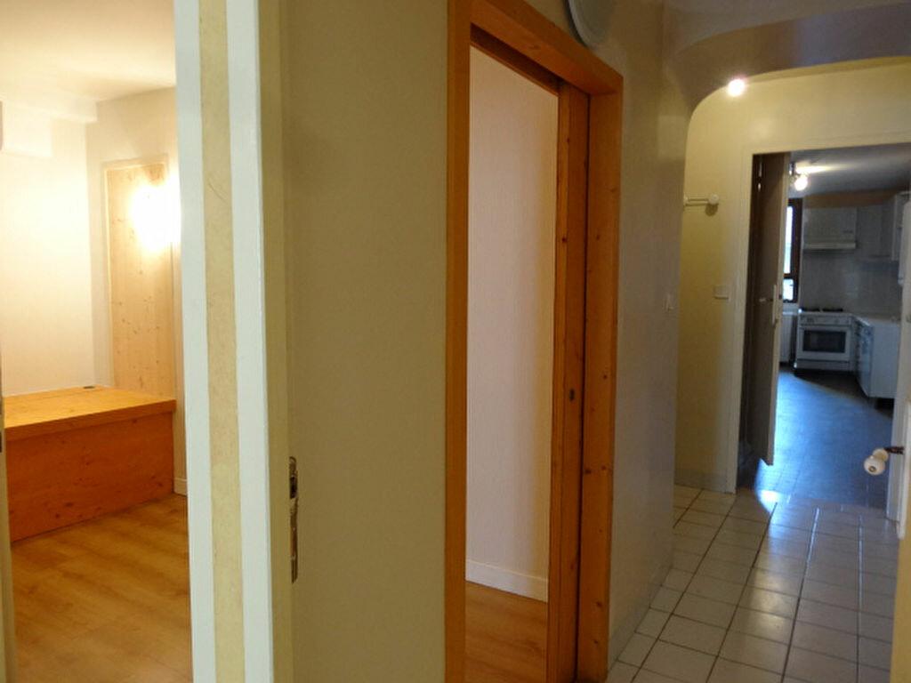 Achat Appartement 2 pièces à Chambéry - vignette-4