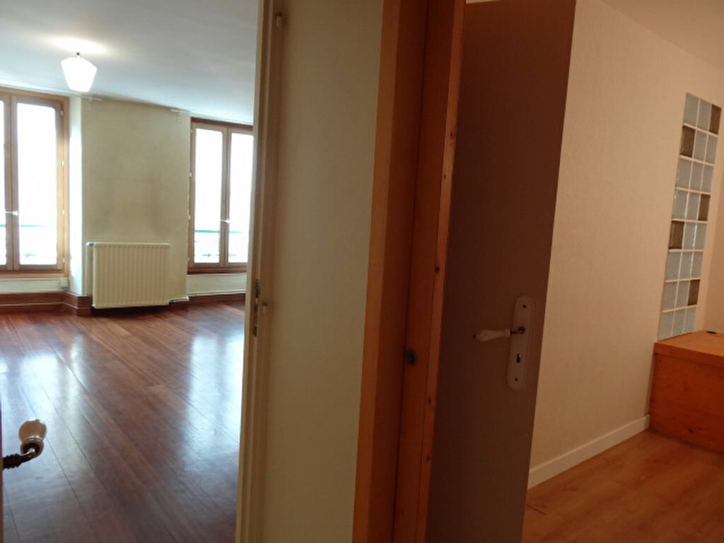 Achat Appartement 2 pièces à Chambéry - vignette-5