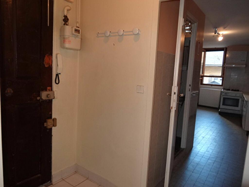 Achat Appartement 2 pièces à Chambéry - vignette-6