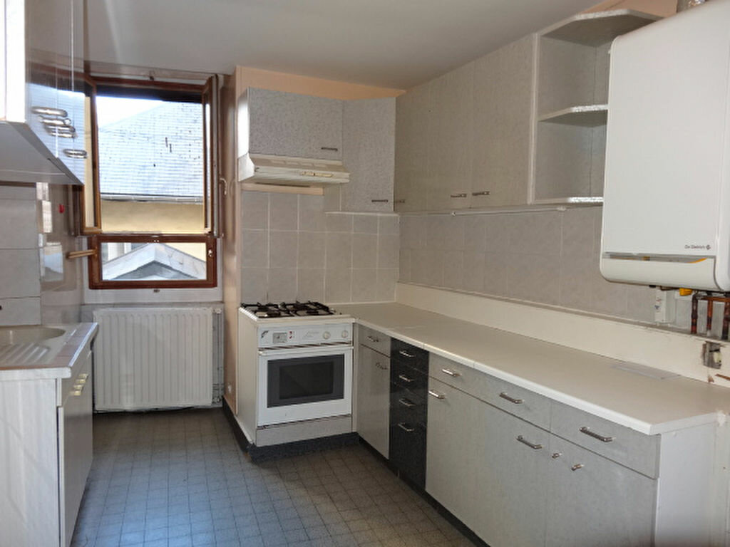 Achat Appartement 2 pièces à Chambéry - vignette-7